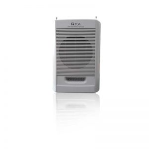 wireless amplifier portable toa : ZW-G10CB-AS