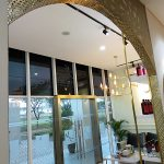 Pemasangan Sound System Area Salon - Ruang Depan