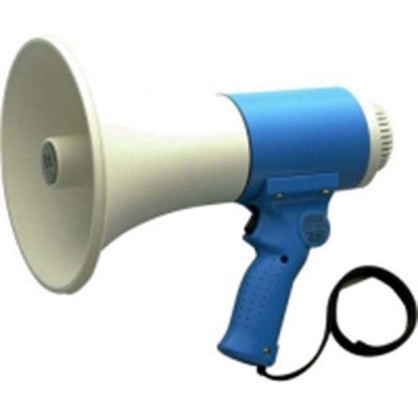 Jual TOA ZR-1015 Hand Grip Type Megaphone