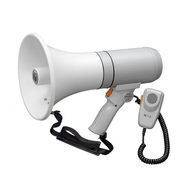 Jual Megaphone TOA ZR-2015 Tanpa Sirine